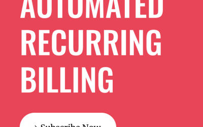 Automated Recurring Billing